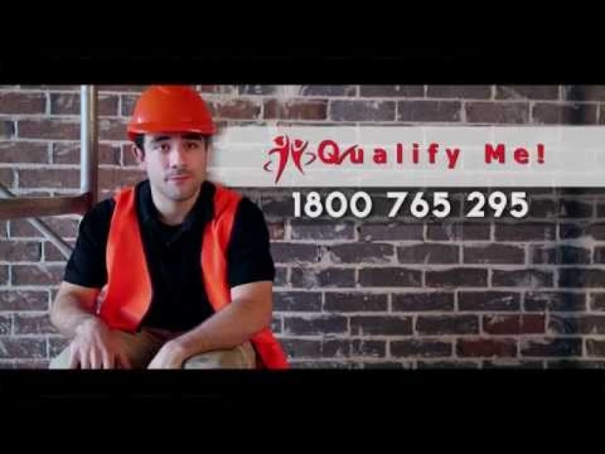 Obtain NSW Builders License with Qualify Me
