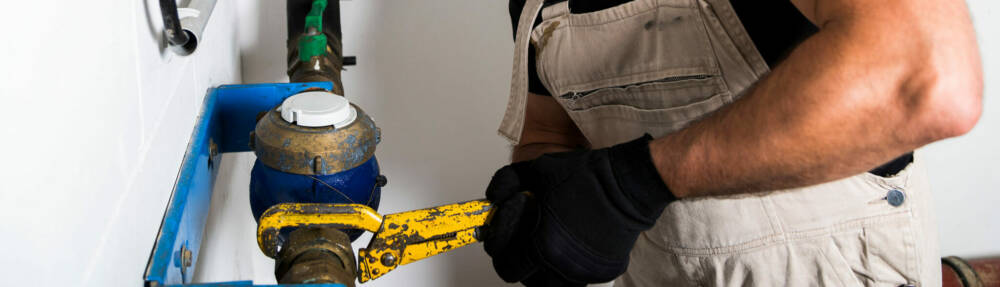 Restricted Plumber's License -Commercial-Plumbing-Sydney